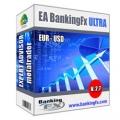 Expert Advisor BankingFx-Ultra EUR-USD